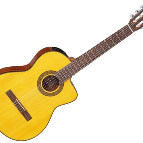 Shop bán đàn guitar Takamine GC3CE-NAT ở tphcm