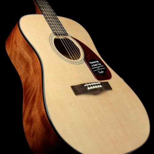 Shop bán đàn guitar Fender CD-140S ở tphcm