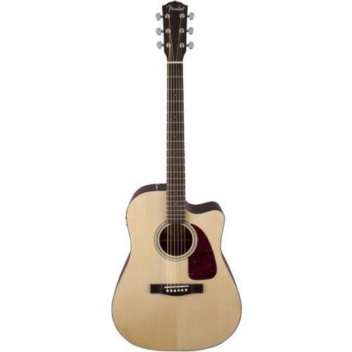 Shop bán đàn Guitar Fender CD-140SCE ở tphcm