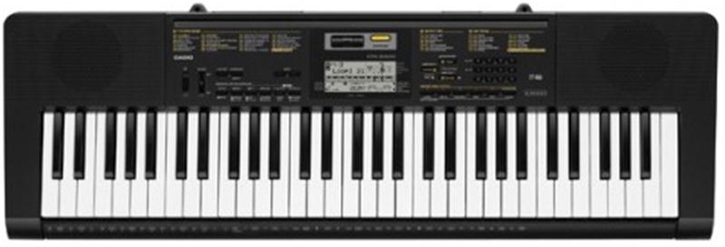 đàn organ casio ctk 2400