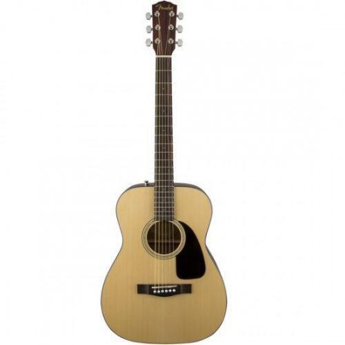 Đàn Guitar Fender CF-60 Folk (w Case)