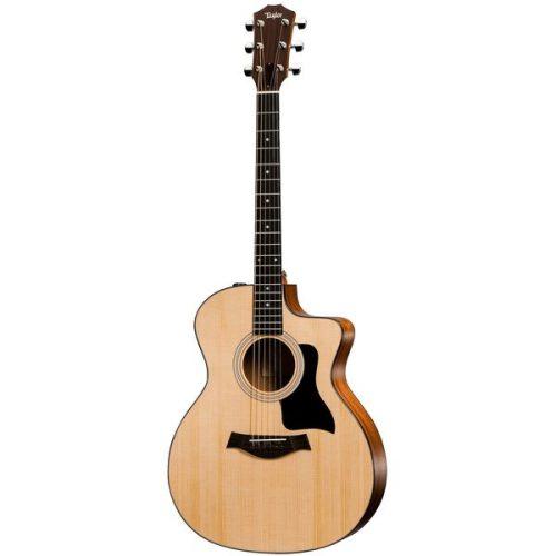 Shop bán đàn Guitar Taylor 114ce ở tphcm