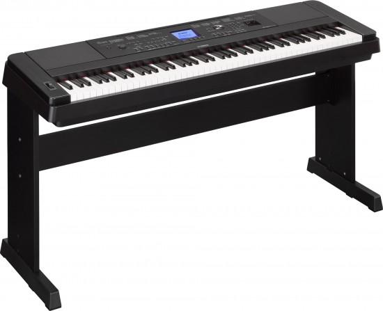 đàn piano điện DGX-660