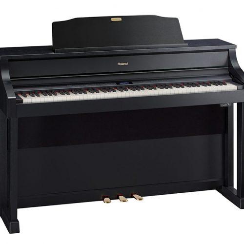 Đàn piano điện roland HP-508 nhập khẩu tại Nhật Bản
