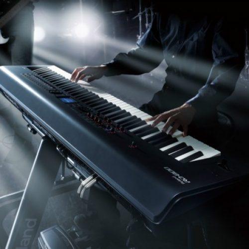 Đàn piano điện roland RD-800 nhập khẩu từ Nhật Bản