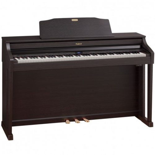 Đàn Piano Điện Roland HP-506 Nhật 88 Phím