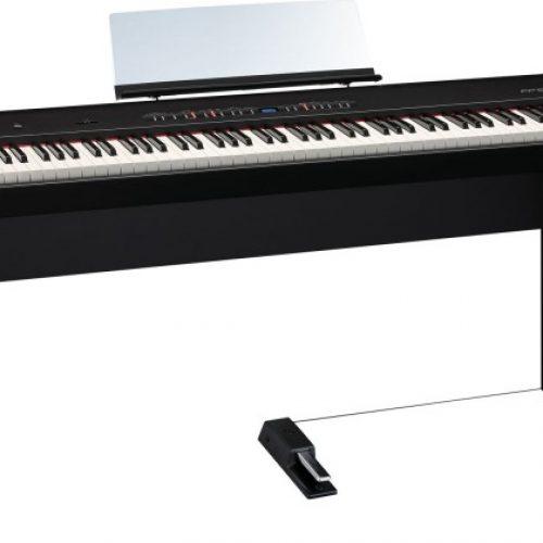 Đàn Piano Roland FP-50 Màu Đen Tính Tế Nhập Từ Nhật
