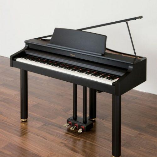 Đàn Piano Điện Roland RG-1F Kiểu Dáng Giống Đàn Grand Piano