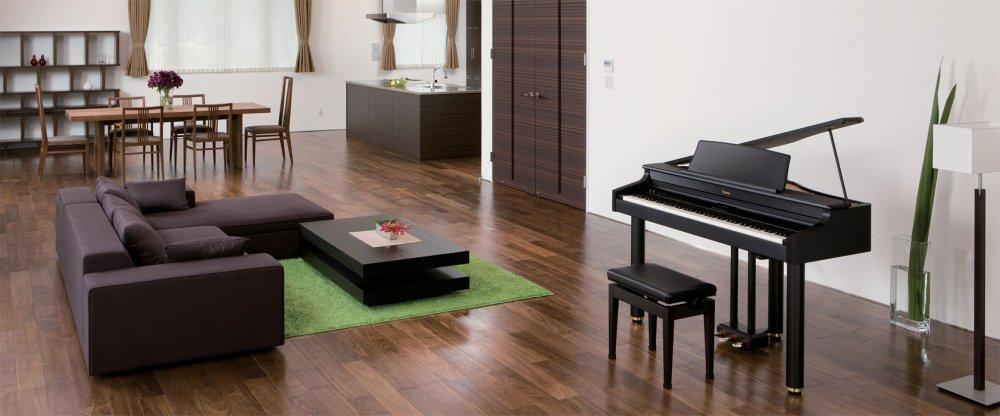 Piano Roland RG 1f