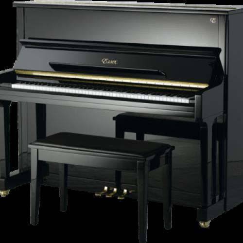 Đàn Piano Upright Essex EUP-116E Cao Cấp Chính Hãng