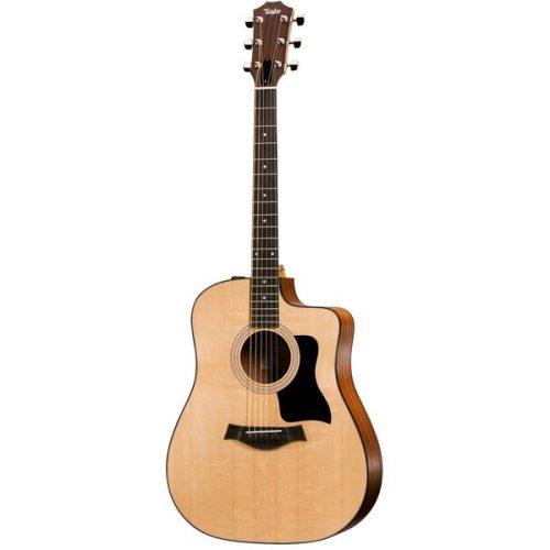 Shop bán đàn guitar Taylor 110CE ở tphcm