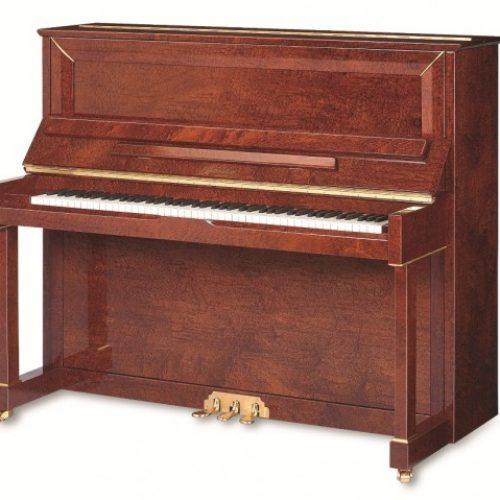 Đàn Piano Ritmuller UP 130R1 A118 Nhập Khẩu Đức