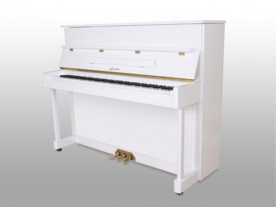 Đàn Piano Ritmuller 110R2 (Màu Trắng)
