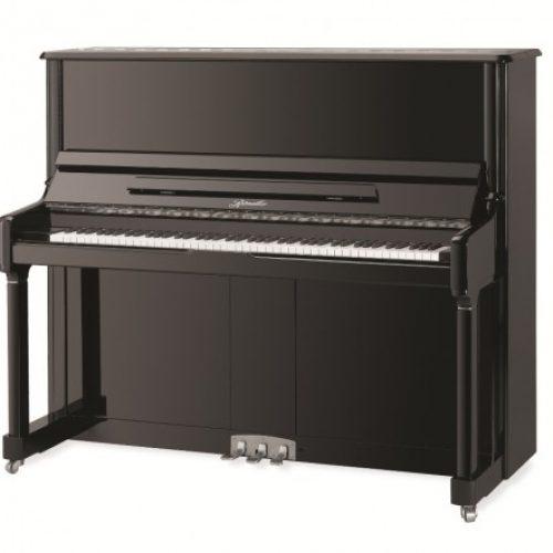 Shop Bán Đàn Piano Ritmuller 123R A111 Màu Đen Của Đức