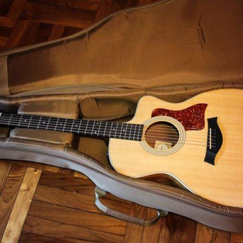 Shop bán đàn guitar acoustic 214CE ở tphcm