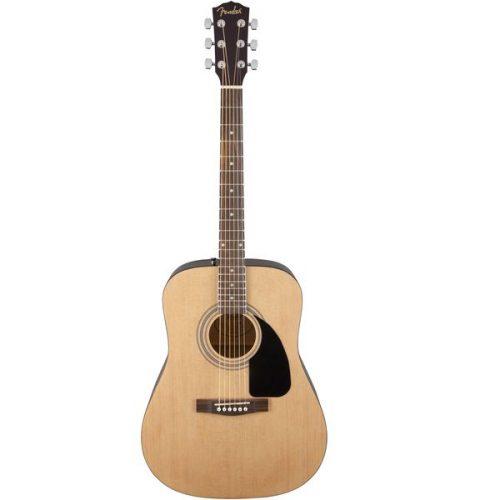Đàn Guitar Fender FA-100 with Gig Bag