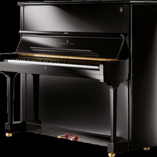 Đàn Piano Upright Cao Cấp Steinway & Sons K-132