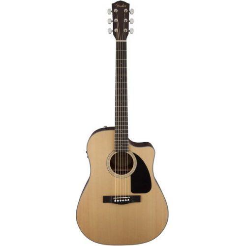 Shop bán đàn guitar Acoustic Fender CD-100 CE