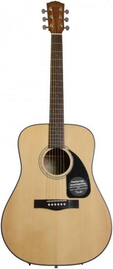 Guitar Fender CD-60
