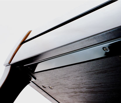 thanh đỡ piano kawai k600