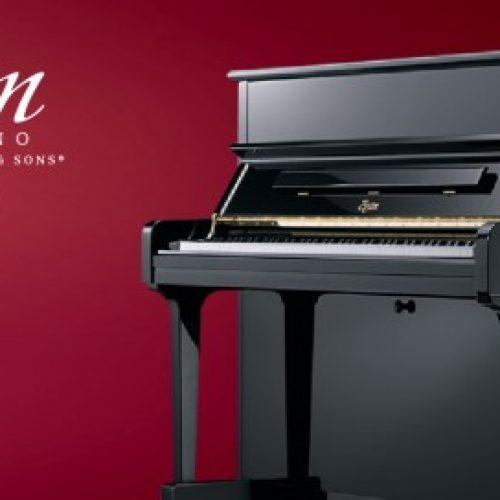 Bán Đàn Piano Upright Boston UP-118E PE Giá Tốt