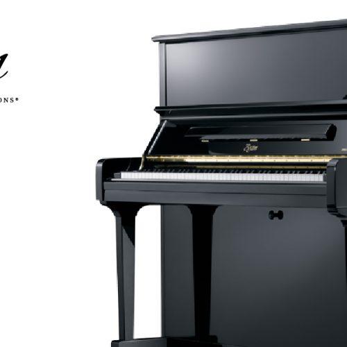 Bán Đàn Piano Boston Cao Cấp UP-126E PE 88 Phím