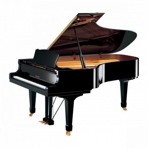 Đàn Grand Piano Yamaha C7 88 Phím Nhập Tại Nhật Bản