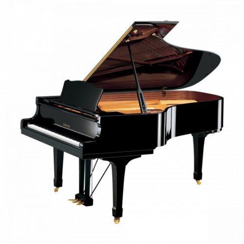 Đàn grand piano yamaha C6 PE Nhật Bản