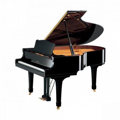 Đàn Piano Yamaha Grand C3 PE Nhật Bản Chính Hãng 88 Phím