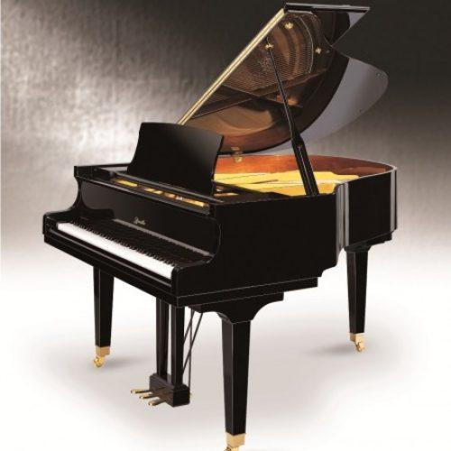 Đàn Piano Grand Ritmuller 160R1 A111 Chính Hãng