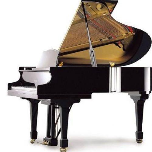 Đàn Piano Grand Ritmuller 148R1 Nhập Tại Đức