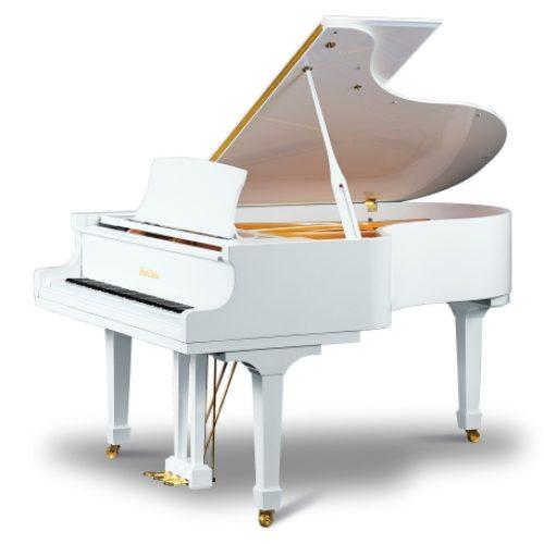 Đàn Piano Ritmuller GP188R1 Màu Trắng Nhập Từ Đức