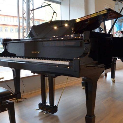 Đàn Piano Grand Samick SIG-59 Nhập Khẩu Chính Hãng