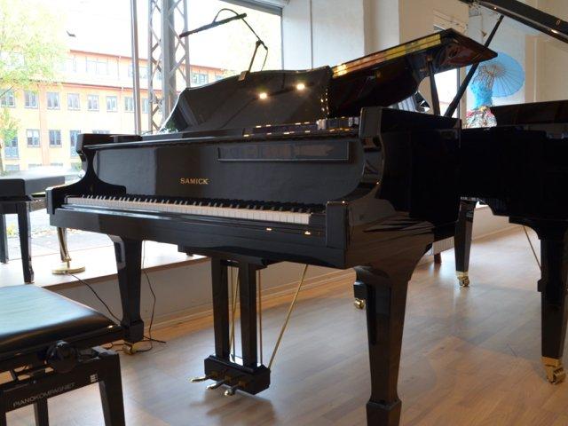 Đàn Piano Samick SIG-59