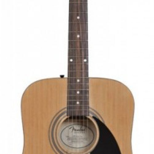 Đàn Guitar Fender FA-100 Acoustic Pack