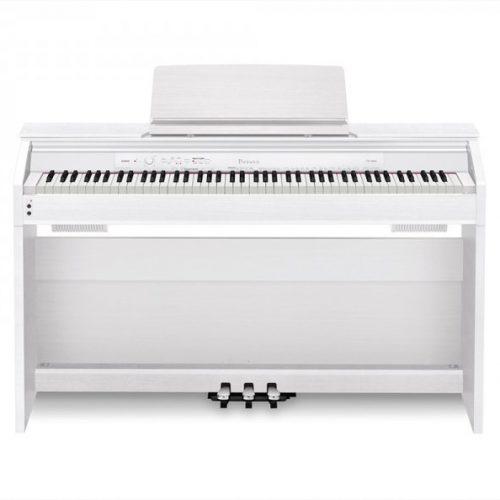 Vì sao bạn nên chọn mua đàn piano điện casio