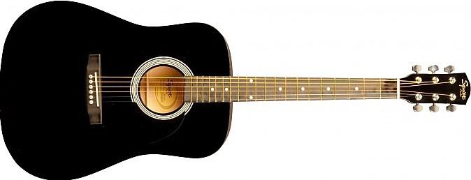 Đàn guitar Squier Fender SA-105