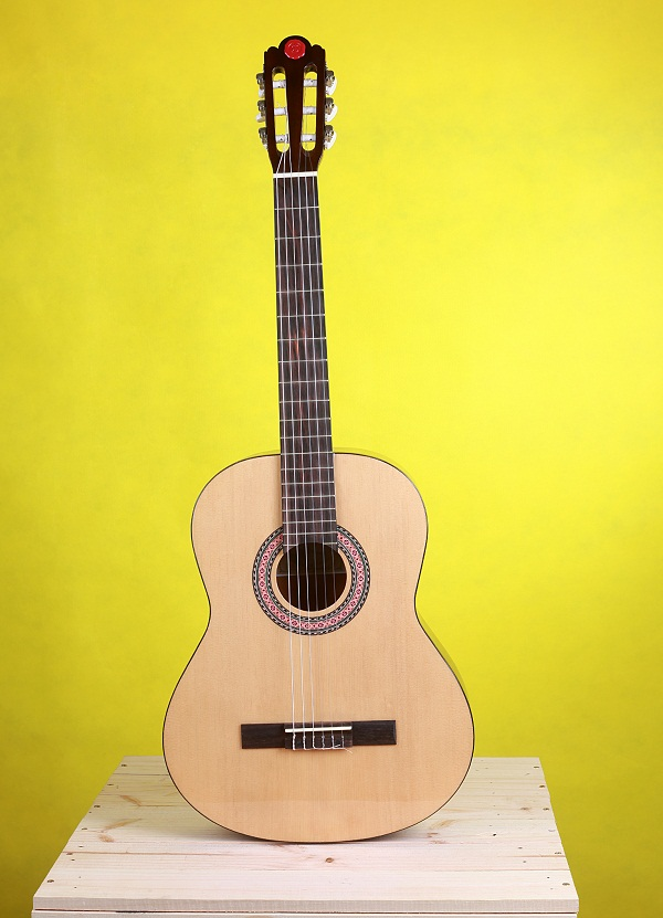 Đánh Giá Đàn Guitar Chateau C08-C10