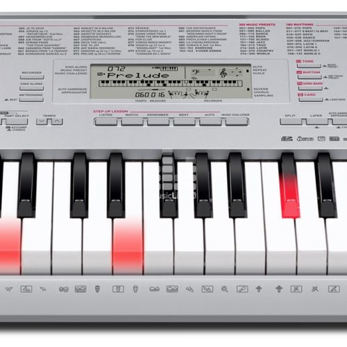 Shop bán đàn organ Casio LK-247 nhật bản