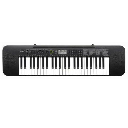 Shop đàn organ Casio CTK-245 nhật bản giá tốt tại Tphcm