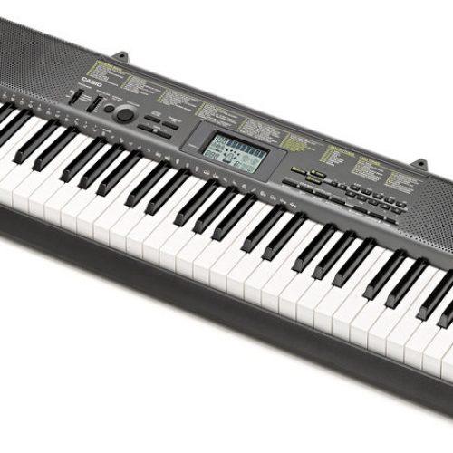 Bán đàn Organ Casio CTK-1250 Nhật có 61 phím chuẩn