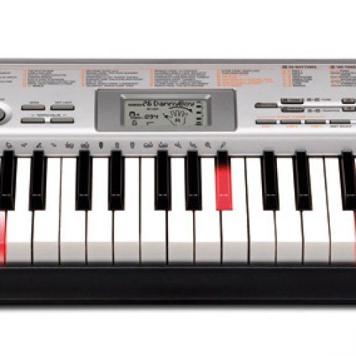 Bán đàn organ casio LK-130 phím sáng 61 phím chuẩn