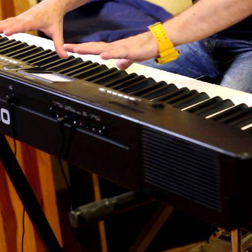 Shop bán đàn Piano điện Casio PX-360 chính hãng ở tphcm