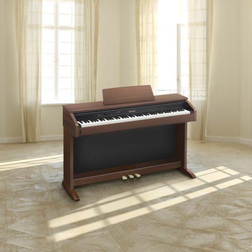 Đàn piano điện Casio AP-260 Có Chức Năng Tập Đàn Tay Trái, Tay Phải