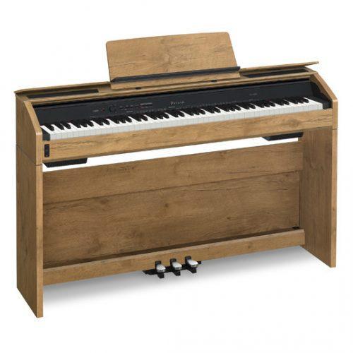 Đàn Piano điện Casio PX-A800BN Nhật Bản