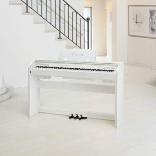 Shop bán đàn piano điện casio px 750 chính hãng ở tphcm