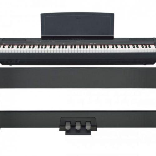 Shop bán đàn piano điện Yamaha P115 Nhật Bản