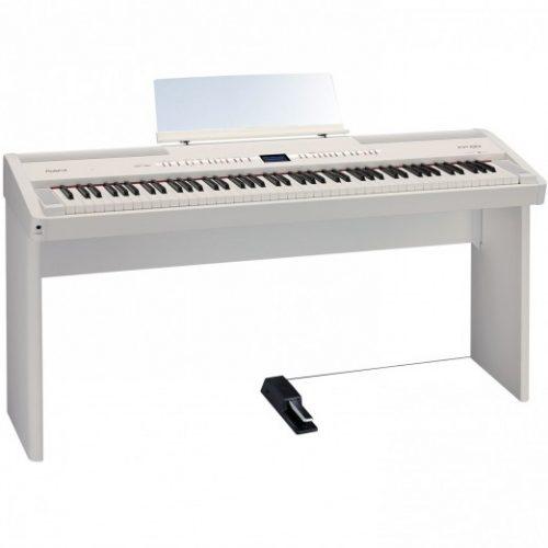Đàn Piano Điện Roland FP-80 Nhập Khẩu Chính Hãng Từ Nhật