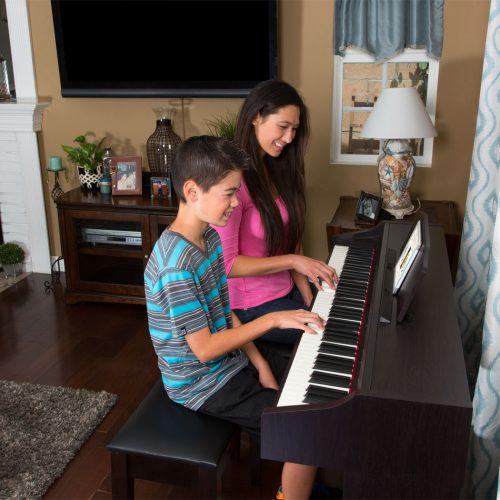 Đàn piano điện Roland RP-401R Mới 100% Nhập Từ Nhật Bản