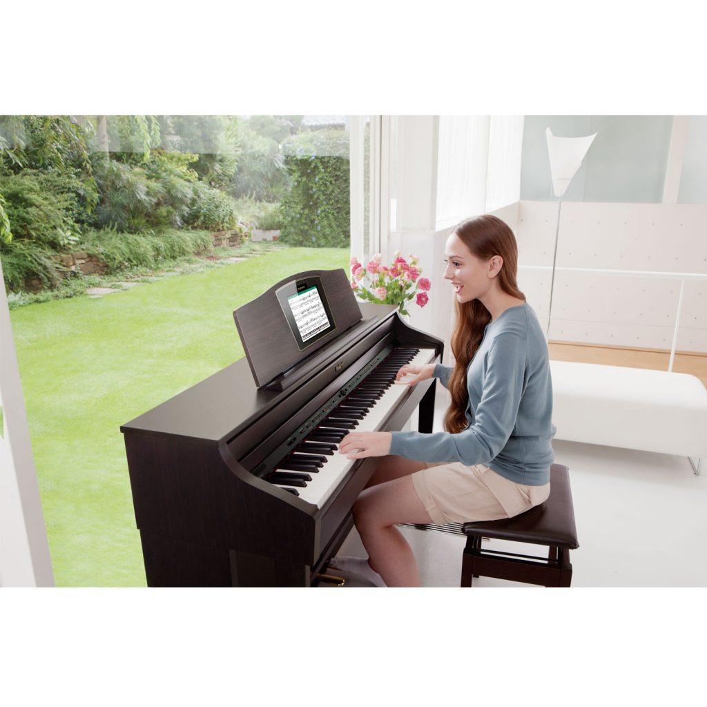 piano điện Roland HPi-50e